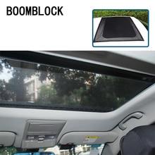 BOOMBLOCK Car Sunroof Window Cover Sun Visor Mesh Heat Isolate For Hyundai  I30 IX35 96b77a5a852
