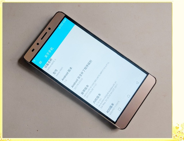 Infinix Note 2 Not Booting