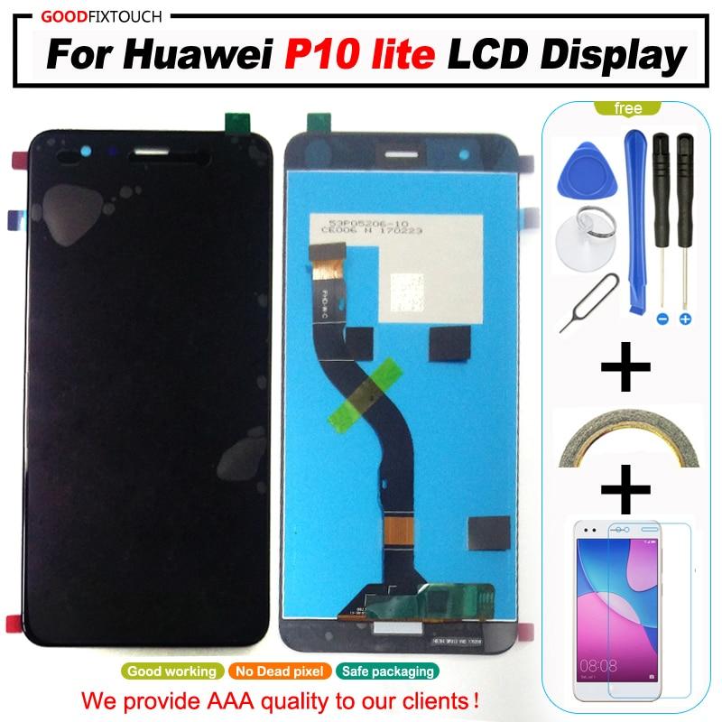 For Huawei P10 lite 02