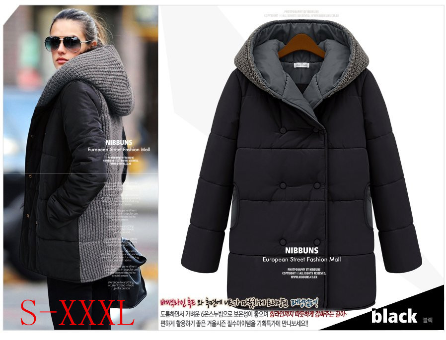 Collection Winter Jacket For Women Pictures - Reikian