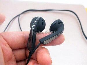 Image 3 - Genuine Beyerdynamic DP100 Dynamic Flat Head Plug Sport Earbud Video Headset HiFi In Ear Earphone HD Sound Quality Free Shipping