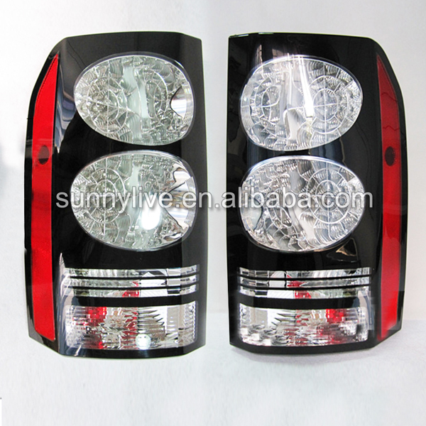 Back Light Wiring Diagram 2004 Range Rover: LED Tail Lights For Land Rover Discovery LED Tail Lamp