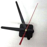 Free Shipping High Quality Mute Scanning Quartz Clock Movement For Clock Mechanism Repair Clock Parts Accessories