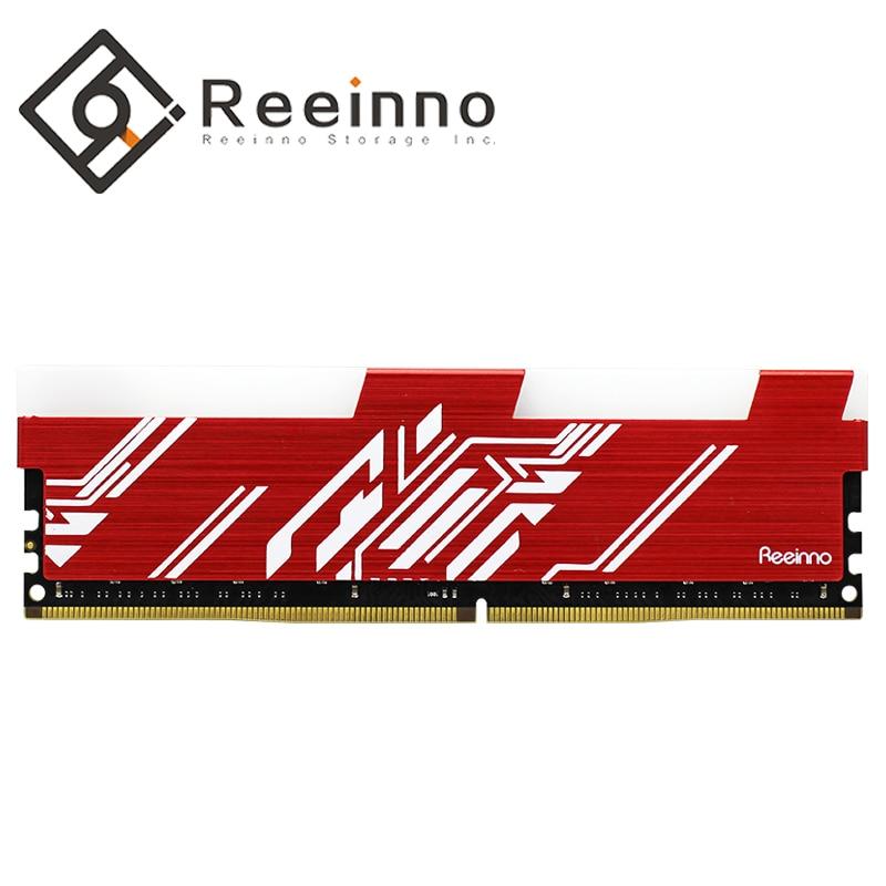 Aliexpress.com : Buy Reeinno RGB ram DDR4 8GB frequency