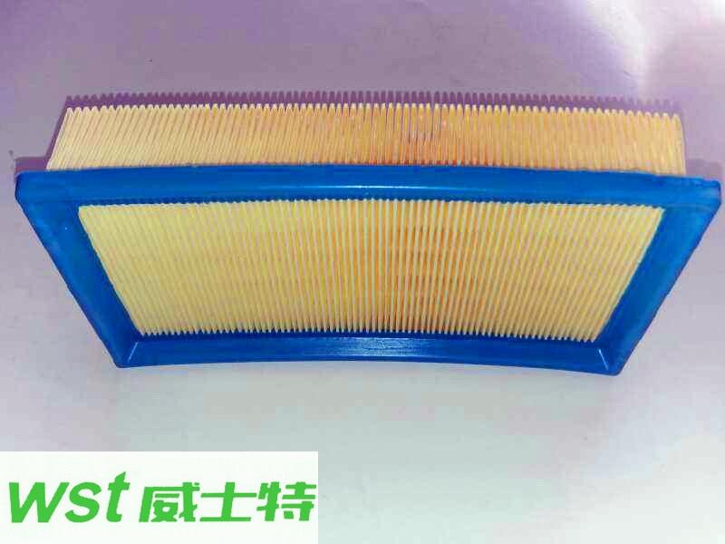 Air Filter Element For  Mazda 2 1.5L , Haima Qiubite 1.3/1.5L, Beiqi E130 E150  OEM:MA10-13-Z40M1