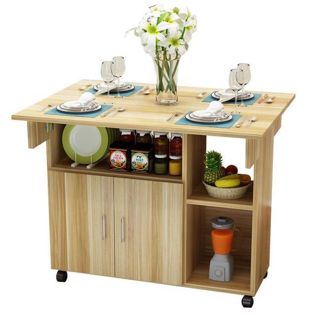 Jantar Yemek Masasi Langer A Manger Moderne Kitchen Dinning Set ...
