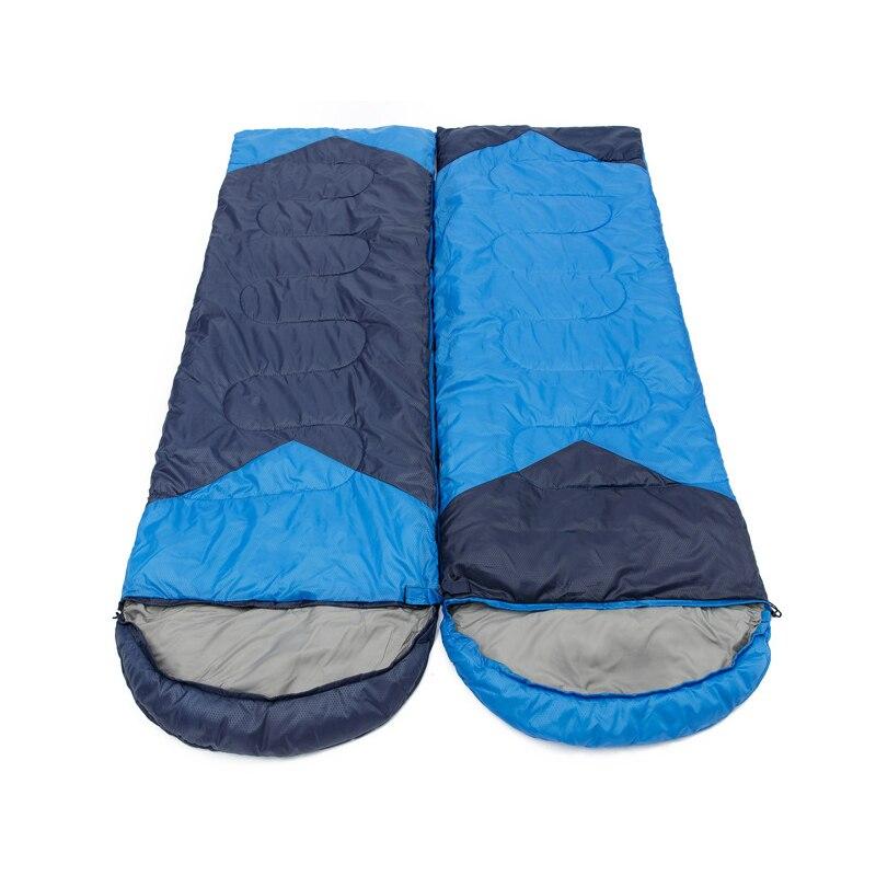 КОРАМАН 1 шт. Открытый оборудование для кемпинга спальный мешок 1.35 кг ленивый мешок притон водонепроницаемый спальный путешествия Весна-ос... ...