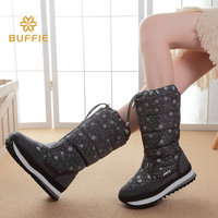 Big Girl new warm fur Boots antiskid hot style children High Boots plus size 35 to 41 Kids Shoe Boots Free shipping grey colour