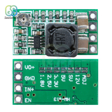 купить 10Pcs Mini DC-DC 12-24V To 5V 3A Step Down Power Supply Module Voltage Buck Converter Adjustable 1.8V 2.5V 3.3V 5V 9V 12V по цене 325 рублей