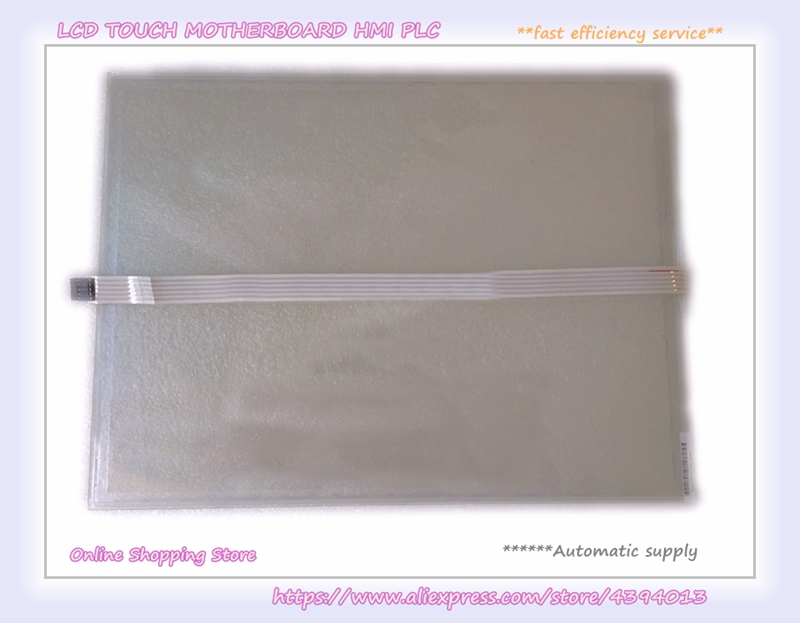 New Original Worth Touch Screen SCN-AT-FLT15.0-Z07-0H1-R E500979 Touch Screen glass new original nt20 st121 ec touch screen glass