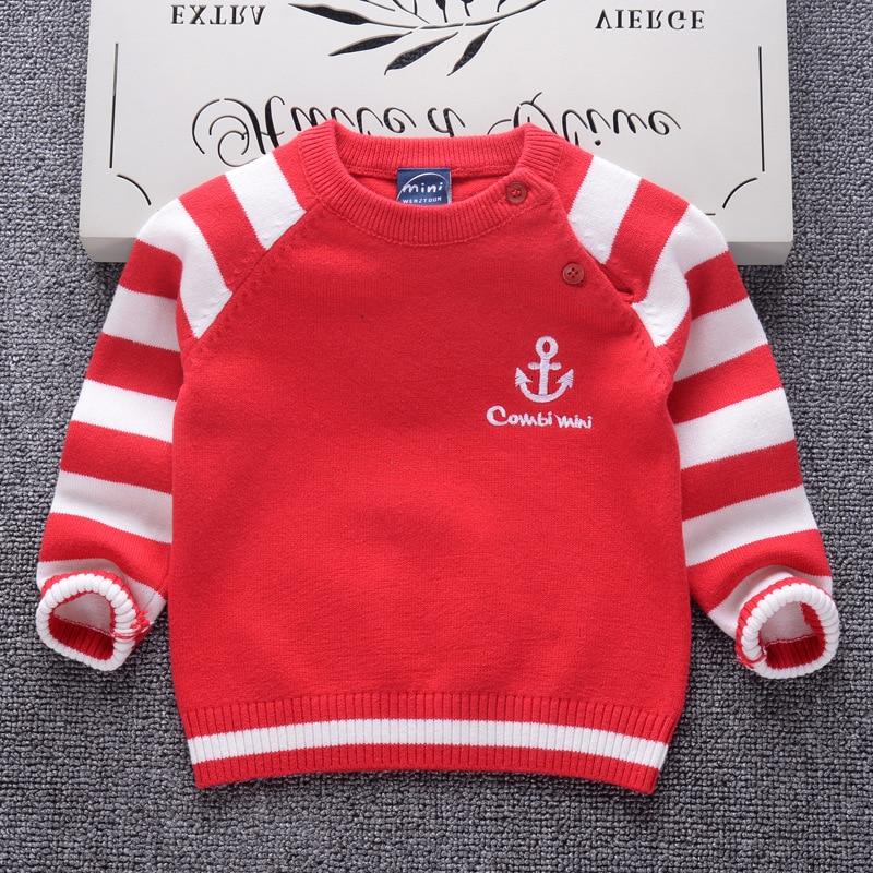 1fe0cdfc4 Aliexpress.com   Buy AD Toddler s Sweater Winter Thicken Kids ...