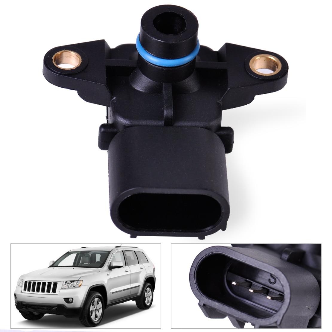 Dwcx oem 56041018ab manifold absolute pressure map sensor for chrysler voyager v6 dodge caravan jeep grand