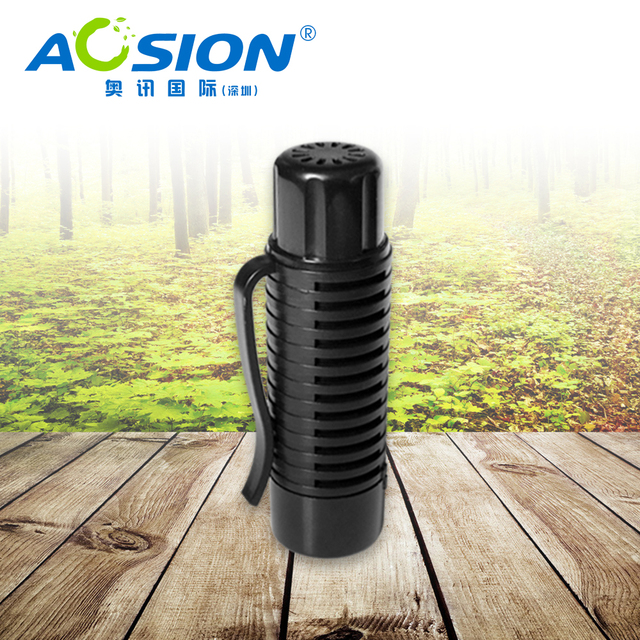 Free shipping AOSION camping patent Mini Portable Ultra sonic anti  Electronic Pest Mosquito Insect Repeller repellent control