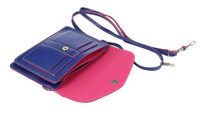 Shoulder Belt Lady Shopping Pouch Zipper Artificial Leather Phone Case For Vernee Mars Apollo X Apollo