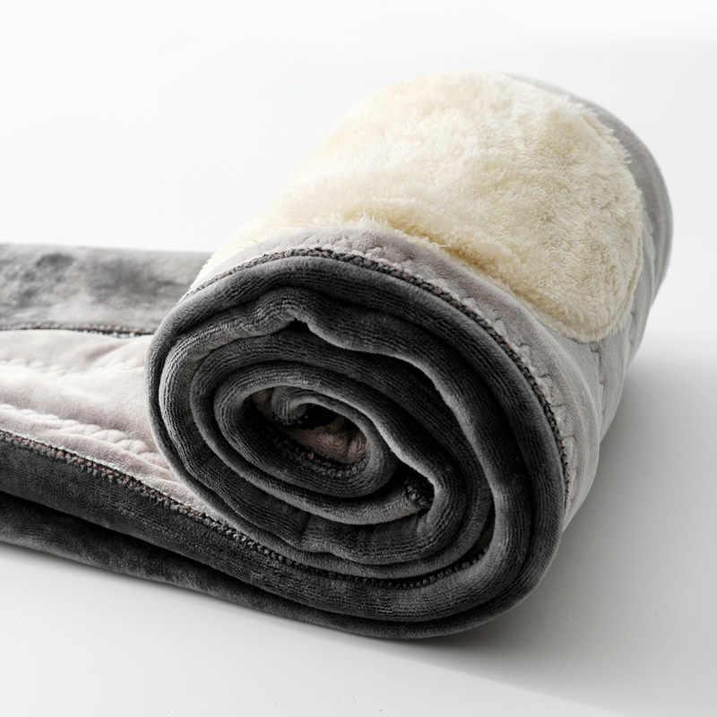 3eb54e06bfd0a ... Below Zero 30 Degrees Super Warm Men's Merino Wool Leggings Winter  Thermal Underwear Skinny Fleece Tights ...
