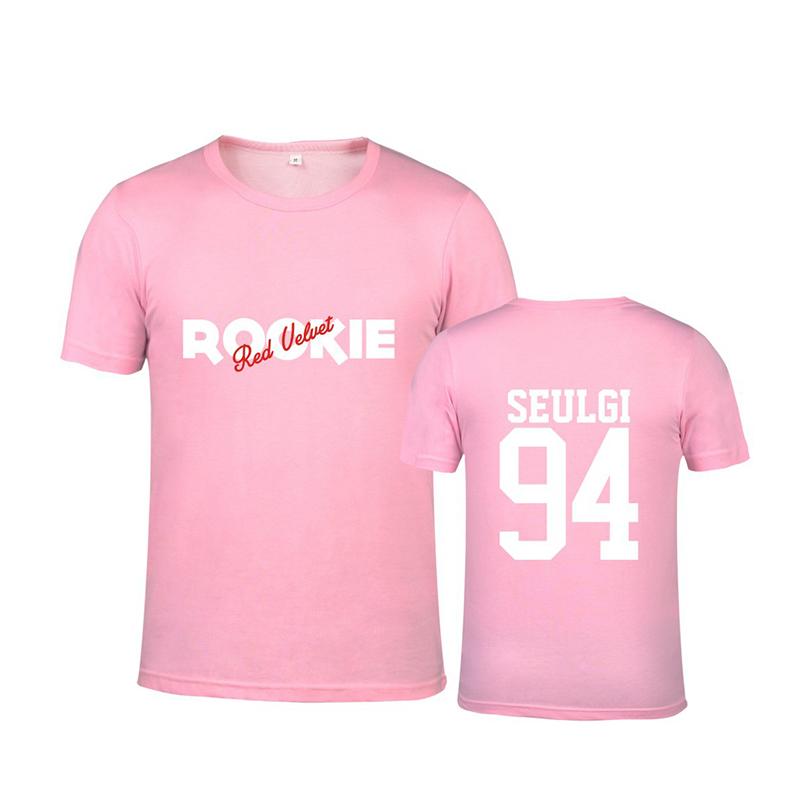 SEULGI Pink