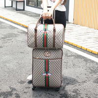Personal password box luggage box mother male Korean version small fresh suitcase women's box 20 inch suitcase