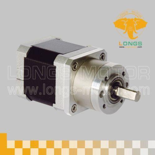 Nema 11 réducteur planétaire moteur pas à pied | ratio de réduction de vitesse is 271 1.62N.m