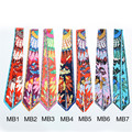 New Silk Twilly Scarf Ribbon Hair Band Bags Handle feather Pattern Decoration Bow Tie Multifunction Ribbon High Quality WD0030