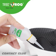 Tree Frog 15g quality  Strong good contact glue Liquid Super Glue Rubber shoes plastic metal wood PU Contact Adhesive