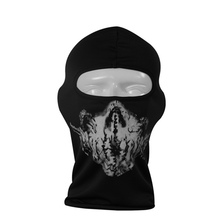 New Skull Mask Balaclava Neck Dance Hunt Cap Headgear