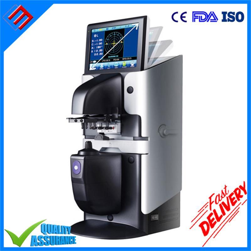 auto-lens-meter-focimeter-digital-lensometer-lensometro-optica-d903