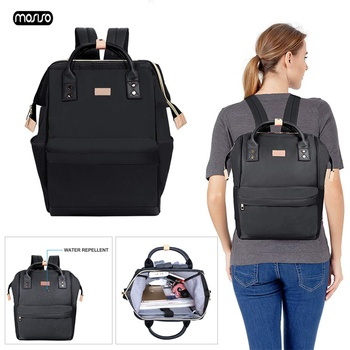MOSISO 2019 Multifunction Laptop Backpack Mens Travel Bags Waterproof Rucksack Computer Backpacks For Teenager Male Mochila