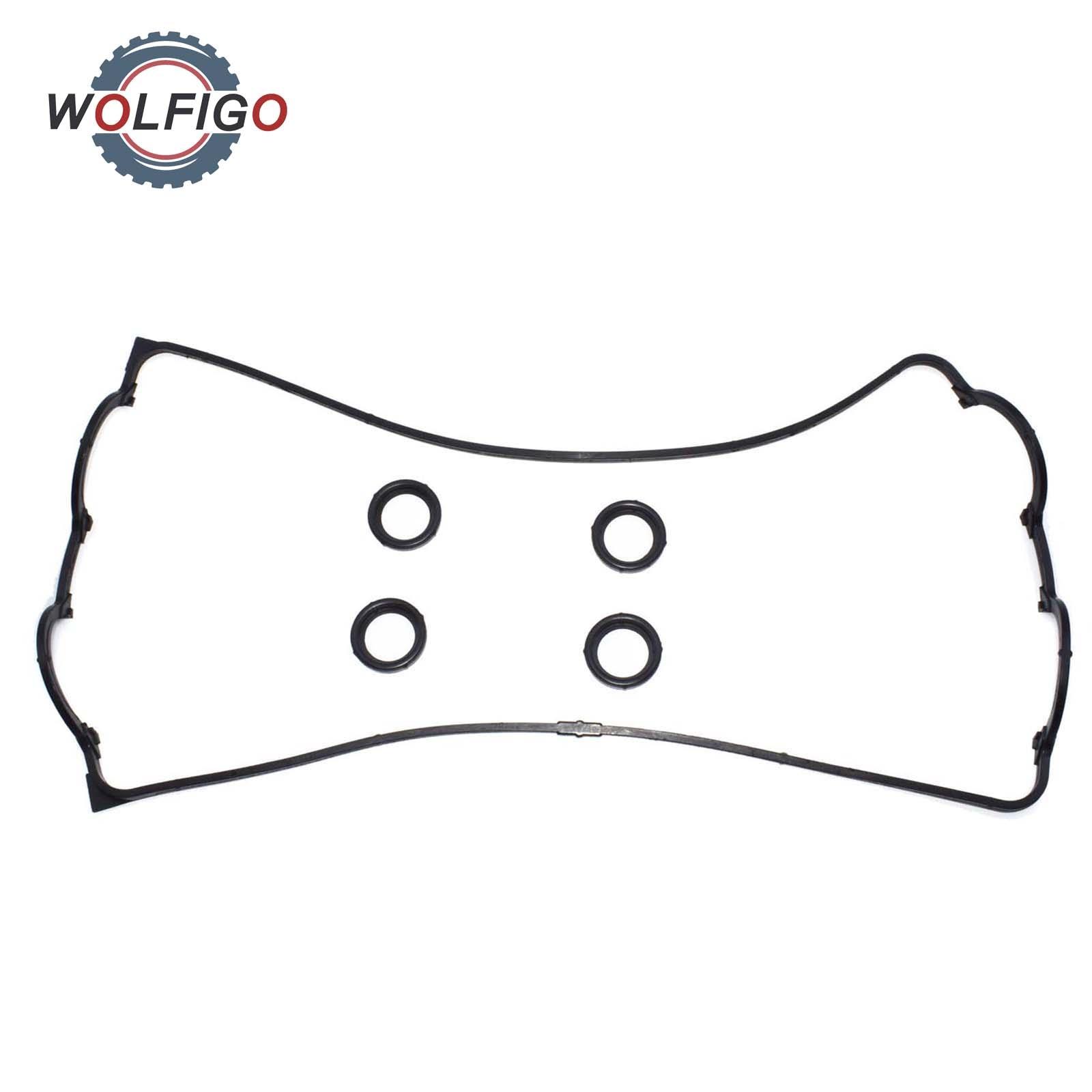 Wolfigo Spark Plug Rubber Grommet Amp Engine Valve Cover