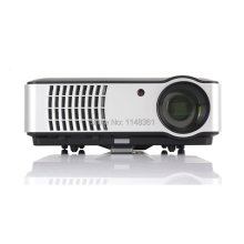 2017 New WiFi HD 1080P 5600 Lumens  Teaching Smart TV Projector Digital Video LED Projector Free Shipping