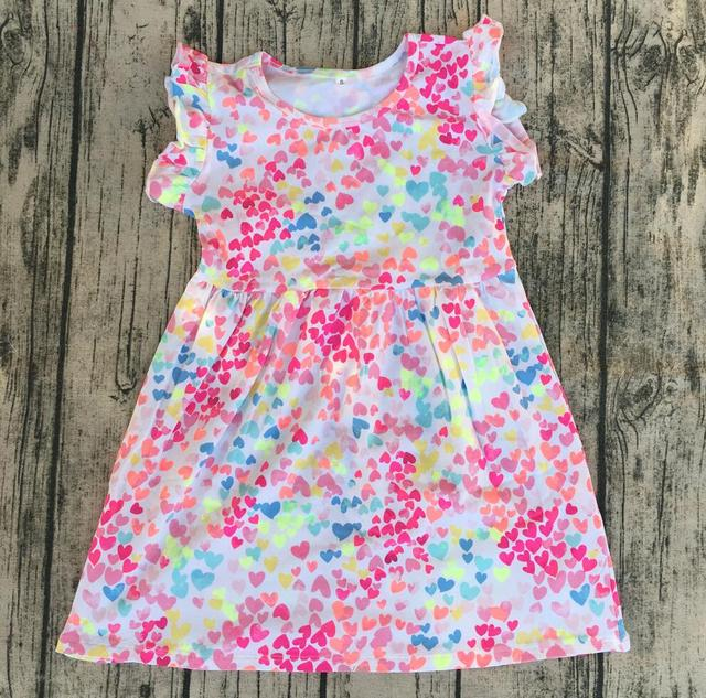 af7af35fb kids Cotton Frock Designs Fancy Dresses fashion style for baby ...
