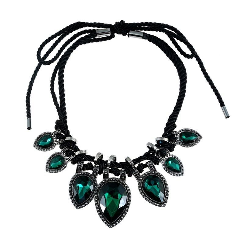 green-water-drop-crystal-necklace-1