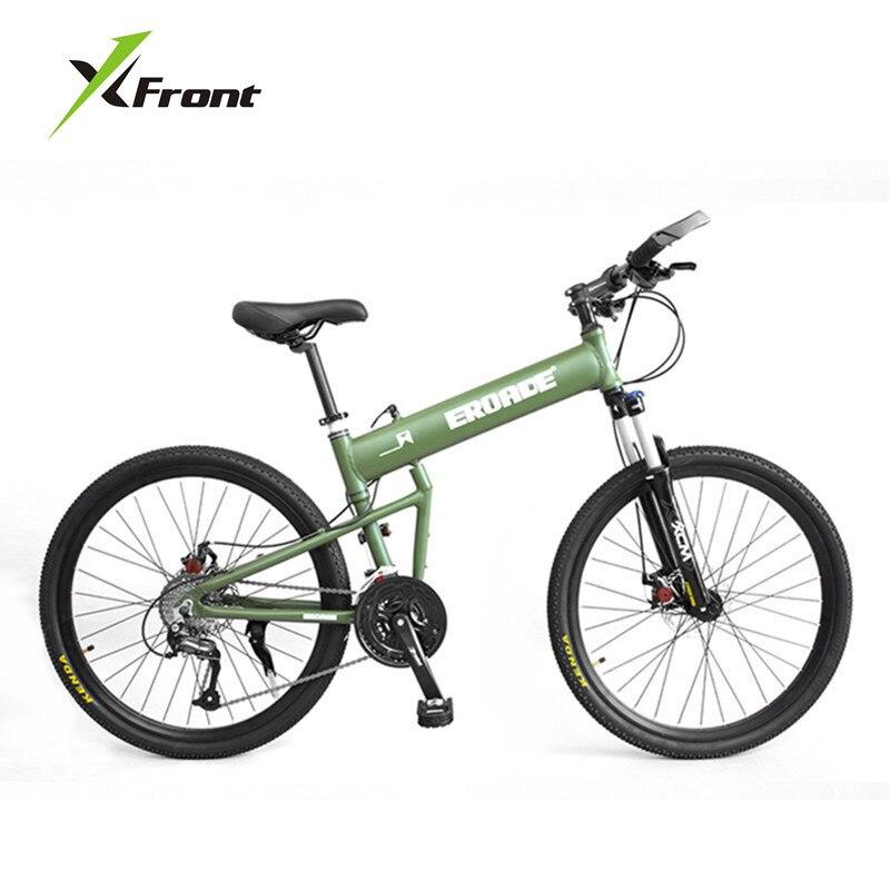Nova marca mountain bike 24 26 29 polegada roda quadro de liga de alumínio rápida-liberação de amortecimento esportes ao ar livre mtb bicicleta