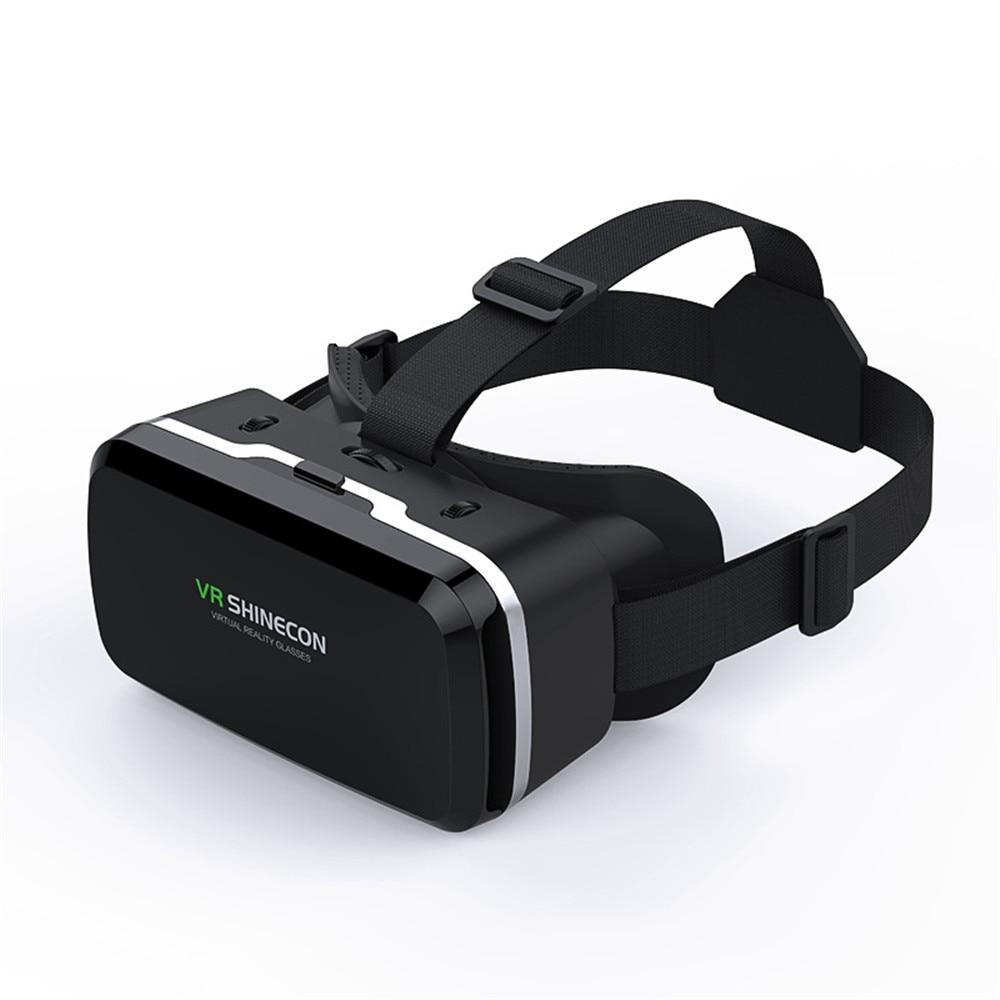 G04A Headset version VR glasses mobile phone 3D font b virtual b font font b reality
