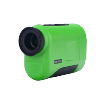 Multifunctional Telescope Laser Rangefinders Distance Meter Digital 900M Monocular Hunting Golf Laser Range Finder