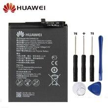 Original Replacement Battery Huawei HB376994ECW For Huawe Honor V9 8 pro DUK-AL20 DUK-TL30 Authentic Phone 4000mAh