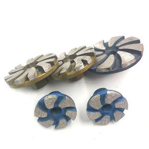 Image 3 - 35mm 50mm 60mm M10 Diamond Grinding Wheel Disc Bowl Shape Cup Concrete Granite Stone Ceramics Tools