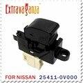 Auto peças 25411-0V000 254110V000 Poder Regulador Da Janela Interruptor Auxiliar Para Nissan Pathfinder R50 R20 Terrano II