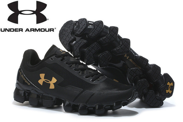 b028c9b0f500 Under Armour Running Shoes
