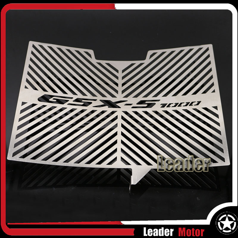 For SUZUKI GSX-S1000 GSX-S 1000 GSX S1000 2015-2016 Motorcycle Accessories Radiator Grille Guard Cover Fuel Tank Protection Net for honda hornet 600 hornet600 cb600 2003 2006 2004 2005 motorcycle accessories radiator grille guard cover fuel tank protection