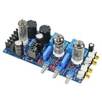 6N1 Bile Amplificador Valvulado Preamplifier Bordo Tom Sem Transformador Preamplificador|Chips para amplificador operacional| |  -