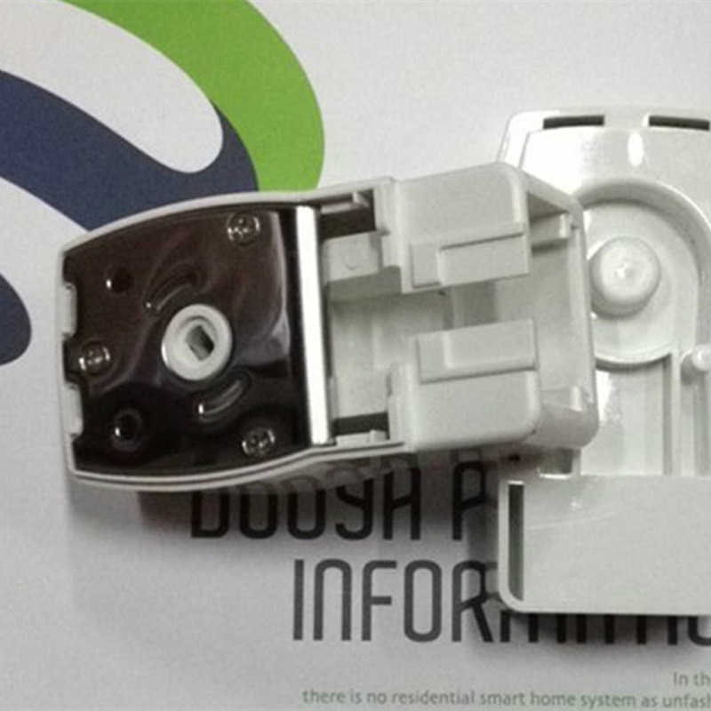 High Quality Electric Curtain Wheel Box for Smart Home Curtain Motor drive housing 2pcs for DOOYA DT82 or KT82 xiaomi aqara