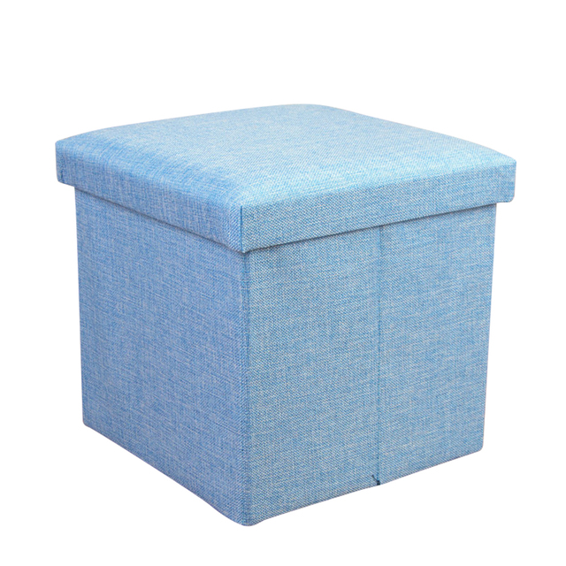 Kids Folding Lidded Storage Box Cube Linen Basket Organizer For Toys Clothes Books  sc 1 st  AliExpress.com & Kids Folding Lidded Storage Box Cube Linen Basket Organizer For Toys ...