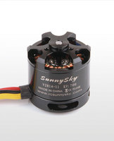 Free shipping + 2014 Newest SUNNYSKY V2814 KV700 KV800 Outrunner Brushless Motor for Quadcopter