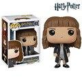 Funko pop figura de ação de filmes de harry potter hermione jane granger colecionáveis brinquedos modelo grande presente de natal de qualidade