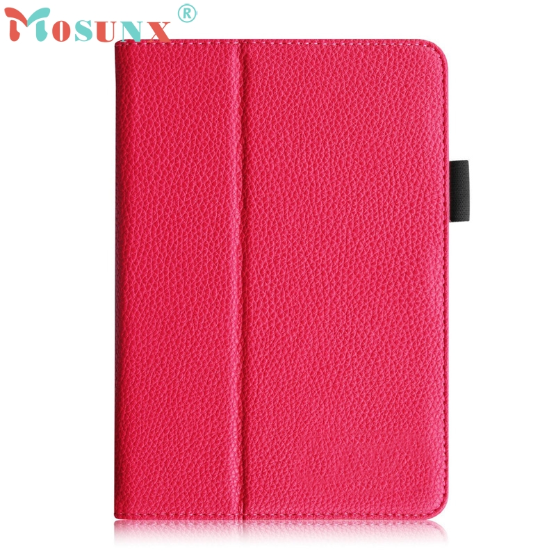 Beautiful Gitf 2017 New Leather Folio Stand Cover Case For Amazon Kindle Fire HDX 7 Inch Drop Shipping Dec22
