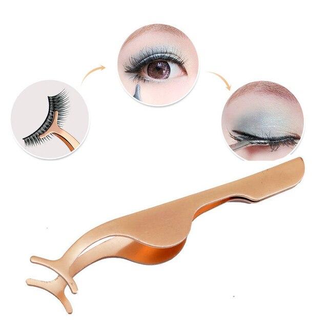 Aliexpress Buy 1pcs Stainless Steel Eyelash Curler Eyelashes