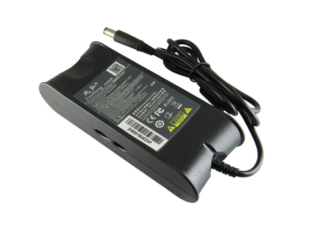 Us 10 49 30 Off 19 5v 4 62a 90w Ac Power Adapter Charger For Dell Laptop Ad 90195d Pa 1900 01d3 Df266 M20 M60 M65 M70 7 4mm 5 0mm In Laptop