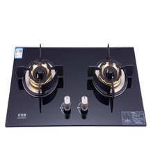 Bulit-in Gas Hobs  Intense Fire  Hotpot  Steam & Boil  Dual-cooker gas cooker liquefied gas stove Natural gas stove цена и фото