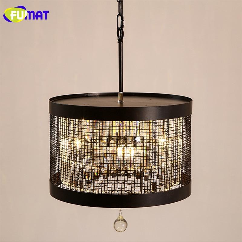 Round Pendant Lamp 21