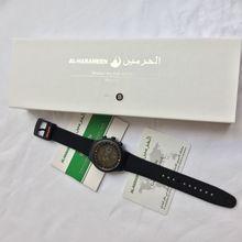 20 UNIDS/LOTE 2016 Nuevo reloj Azan Musulmán Alharameen Deportes Wriste Musulmán Reloj Azan Automático de Alarma Reloj Regalos Musulmán